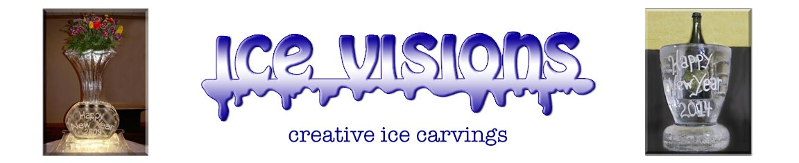Ice Visions - Fine Ice Sculptures in St. Louis Missouri