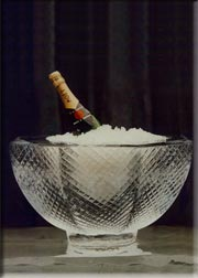 Champagne Ice Bowl