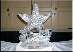 Starfish Centerpiece