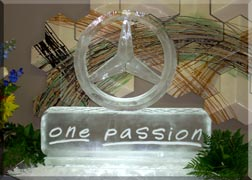 Mercedes Benz One Passion