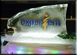 Experient Wedge Luge