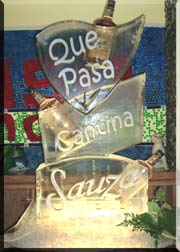 Sauza Abstract Luge